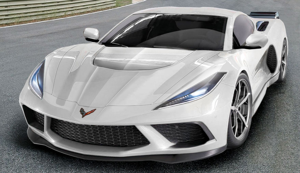 2020 Chevrolet Corvette Models Accessory Catalog Price Chevrolet