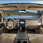 2020 Chevrolet Tahoe Interior