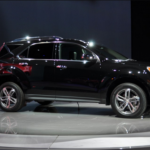 2020 Chevy Equinox Engine