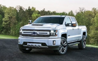 2020 Chevy Avalanche Exterior