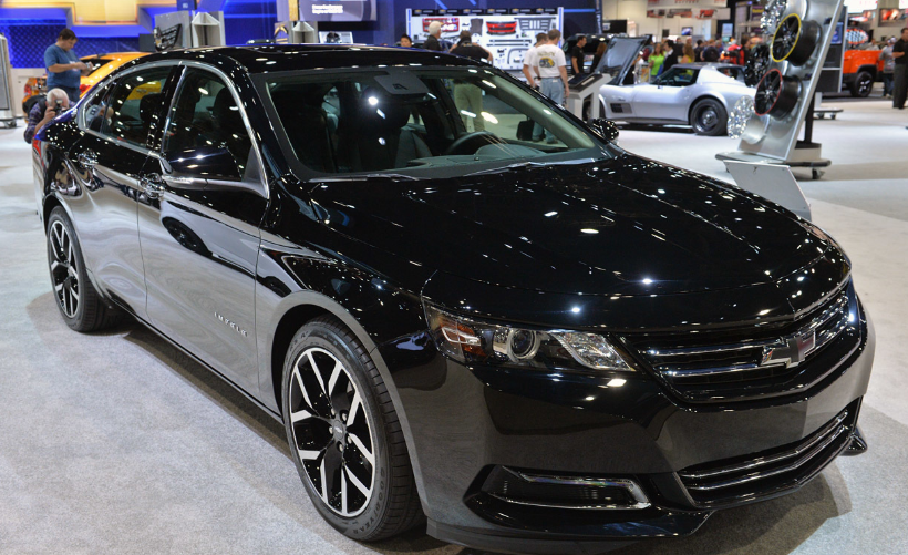 2020 Chevrolet Impala Premier Features, Price, Review ...