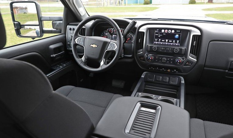 Chevy Reaper For Sale >> 2021 Chevy 2500 Interior – Chevrolet 2020