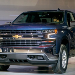 2021 Chevy 2500HD Exterior