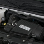 2021 Chevy Express Engine