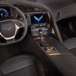 2020 Chevrolet Corvette ZR1 Interior