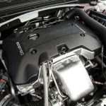 2021 Chevrolet Trailblazer Engine